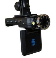 Автомобильный видеорегистратор Subini DVR-HD206