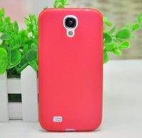 Ультратонкий чехол для Samsung Galaxy S4 - Ultra Thin 0.5mm Samsung S4 Case Red красный