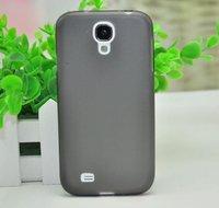 Ультратонкий чехол для Samsung Galaxy S4 - Ultra Thin Samsung S4 Case Black черный