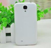 Ультратонкий чехол для Samsung Galaxy S4 - Ultra Thin Samsung S4 Case White белый