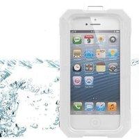 Водозащитный чехол для iPhone 5 / 5s / SE - iPega Water Proof Case for iPhone 5 / 5s / SE White