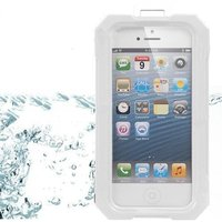 Водозащитный чехол для iPhone 5 / 5s / SE - iPega Water Proof Case for iPhone 5 / 5s / SE White