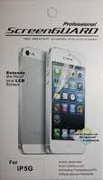 Защитная пленка для iPhone 5 / 5s / SE