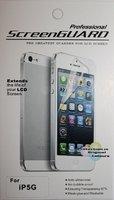 Глянцевая защитная пленка для iPhone 5 / 5s / SE