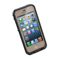 Защитный чехол для iPhone 5s / SE / 5 - LifeProof frē iPhone 5 Case Grey