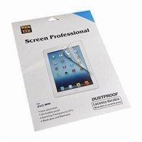 Глянцевая защитная пленка для iPad mini