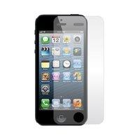 Глянцевая защитная плёнка для iPhone 5 / 5s / SE